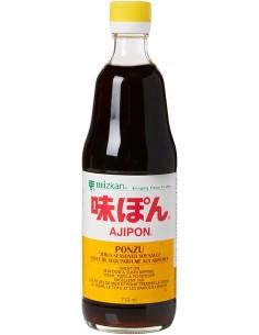 Salsa Ponzu Tradicional  HK-837B  SUPERMERCADO