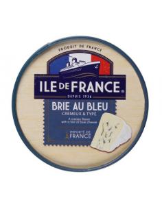 Brie Au Blue  SR-002  Inicio
