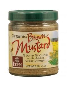 Brown Mustard  EF-002  SUPERMERCADO