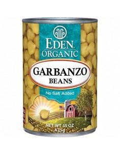 Garbanzo  EF-005  SUPERMERCADO