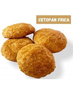 Keto Pan Frica  CETOPA-100  Inicio