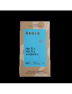 Muna Muna Andina  OBOLO-200  SUPERMERCADO