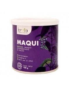 Maqui en Polvo  REG-537  PRODUCTOS KETO