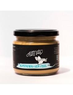 Mantequilla de Almendra sin Piel  ALL-024  SUPERMERCADO