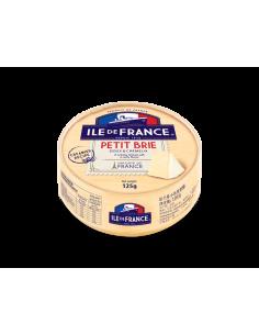 Petit Brie  SR-100  Inicio