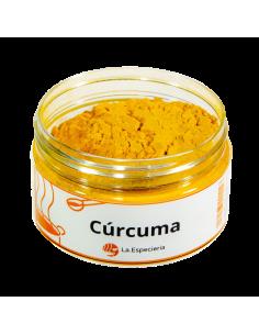 Curcuma  SAZO-040  SUPERMERCADO