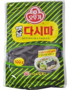 Alga Kombu  HK-501  Inicio