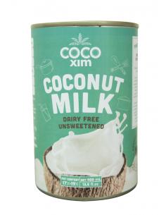 Bebida de Coco  PAC  Inicio