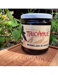 Mermelada Maqui  TRICA  SUPERMERCADO