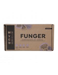 Funger  FUN-001  Inicio