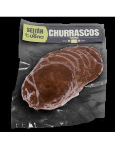 Seitan Churrasco  BUENO-001  VEGANO