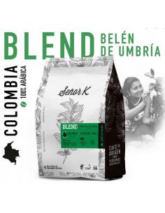 Cafe Blend Belen de Umbrias  SEN-101  SUPERMERCADO