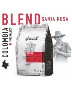 Cafe Blend Santa Rosa  SEN-103  SUPERMERCADO