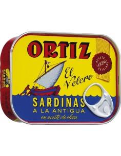 Sardinas  ORT-008  SUPERMERCADO