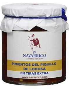 PIMIENTO Piquillo  NAV-001  SUPERMERCADO