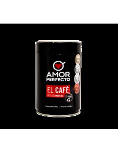 Cafe Insignia  AMOR-005  SUPERMERCADO