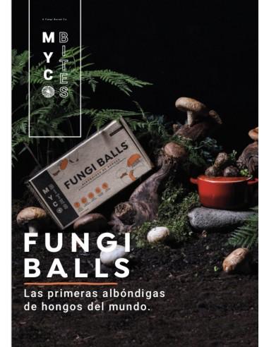 Fungi Balls  FUN-002  Inicio