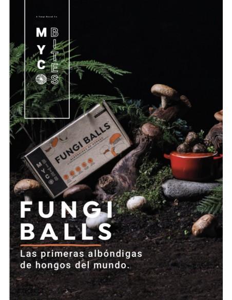 Fungi Balls