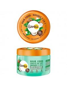 Hair Food Coco & Te Verde  PETIT  Inicio
