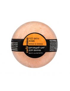 Bomba de Baño Mango  MIMI-005  Inicio