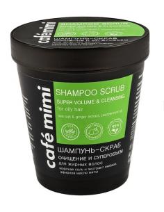 Shampoo Exfoliante  MIMI-006  Inicio