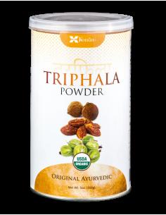 Triphala  KON-100  SUPLEMENTOS NUTRICIONALES PROFESIONALES