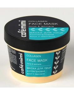Mascarilla Facial Colágeno  MIMI-025  Inicio