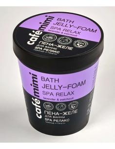 Jelly-Espuma Baño SPA Relax  MIMI-024  Inicio