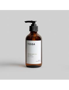 Toning Body Oil  TES-107  COSMETICA / HOGAR