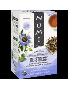 Infusion De-Stress  NUMI-001  SUPERMERCADO