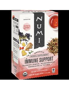 Infusion Immune Support  NUMI-002  SUPERMERCADO