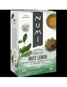 Mate con Limon  NUMI-205  SUPERMERCADO