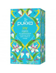 Infusion JOY  PUK-051  SUPERMERCADO