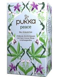 Infusion PEACE  PUK-050  SUPERMERCADO
