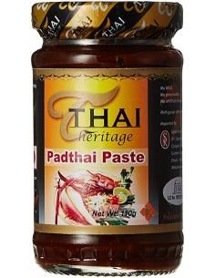 Pasta Pad Thai  ELB-004  Inicio