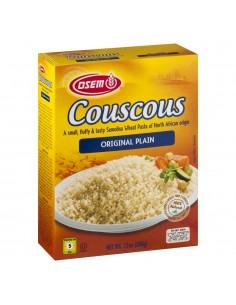 Couscous Marroqui  ENG-008  SUPERMERCADO