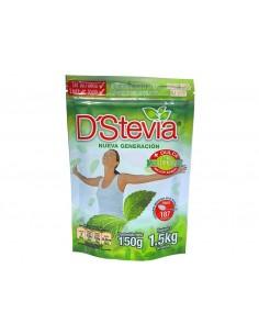 Stevia GRANULADO  DALU-005  Inicio