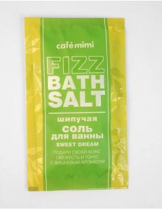 Sal de Baño Efervescente  MIMI-030  Inicio