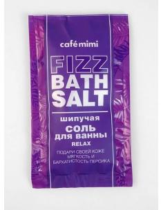 Sal de Baño Efervescente  MIMI-028  Inicio