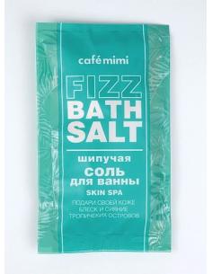 Sal de Baño Efervescente  MIMI-029  Inicio