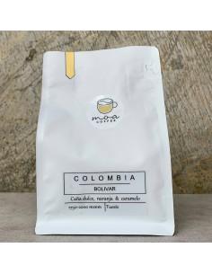 CAFE Colombia – Bolivar  MOA-001  SUPERMERCADO