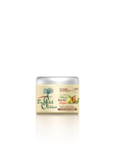 Argan/Sheabutter/Olive Mask  PETIT-024  BELLEZA Y HOGAR