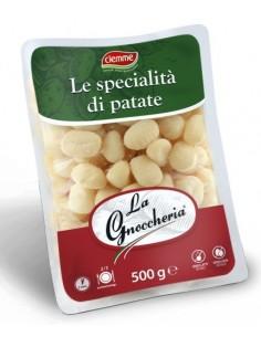Gnocchi di Patate  GGI-504  SUPERMERCADO