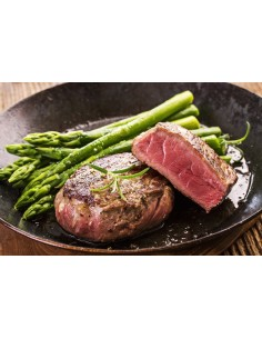 Veal Striploin Steak  ANDES-001  CARNES (SOLO RM)