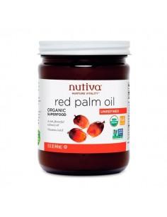 Aceite Palma Roja Org  NUTI-008  SUPERMERCADO