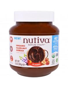 Crema de Avellana y Cacao Clásica  NUTI-009  Mermelada / Mantequilla Frutos Secos
