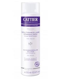 Cleansing Micellar Solution  CAT-101  BELLEZA Y HOGAR
