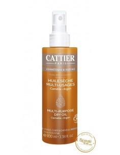 Camellia-Argan Multipurpose Dry Oil  CAT-400  BELLEZA Y HOGAR