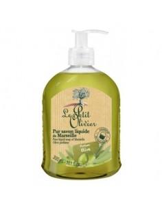 Pure Olive Oil Liq. Soap  PETIT-040  BELLEZA Y HOGAR