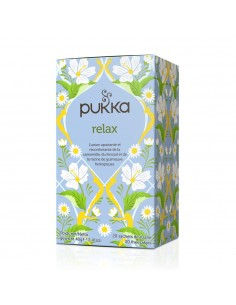 Relax Tea  PUK-005  DESPENSA GOURMET